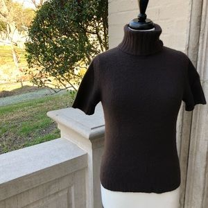 ⭐️🆕[Neiman Marcus]💯%Cashmere Turtleneck Sweater
